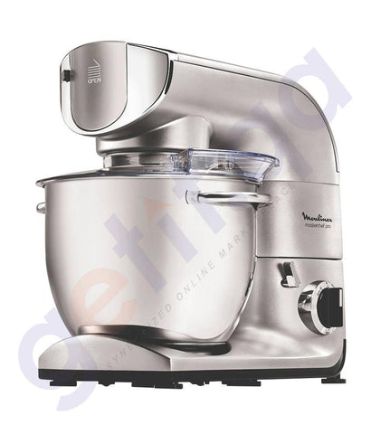 BLENDER - MOULINEX KITCHEN MACHINE MIXER- QA625D27