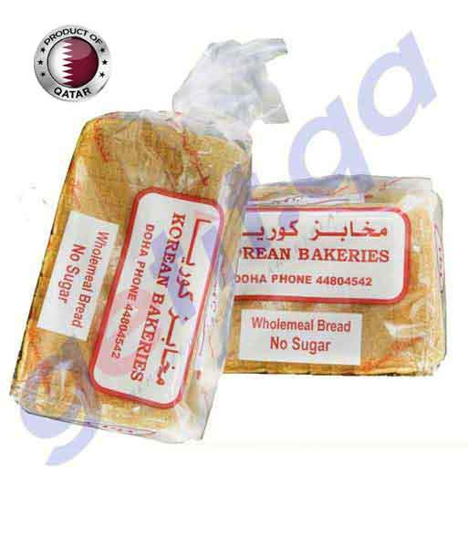 BREAD - BRAN BREAD SUGAR FREE - MEDIUM