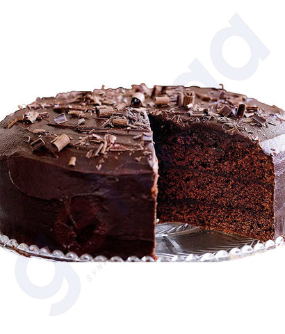 Buy Best Quality Chocolate Cake 1Kg Price in Doha Qatar