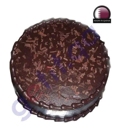 CAKE - CHOCOLATE COATING CAKE - 1KG