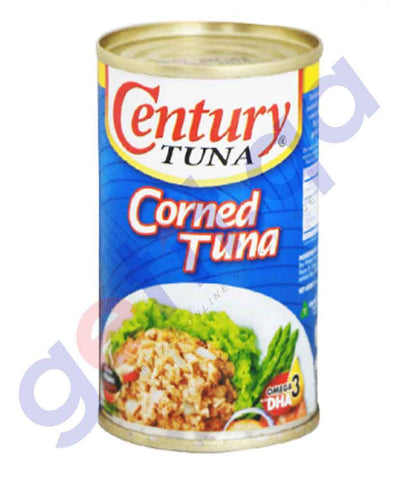 CANNED FOOD - CENTURY CORNED TUNA