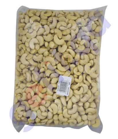 DANISH CASHEW NUT  WHITE