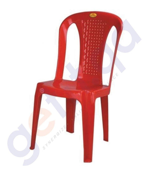 Chair - NATIONAL CHAIR ALTO 0884