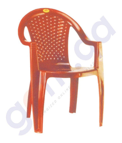 Chair - NATIONAL INDICA CHAIR 0036