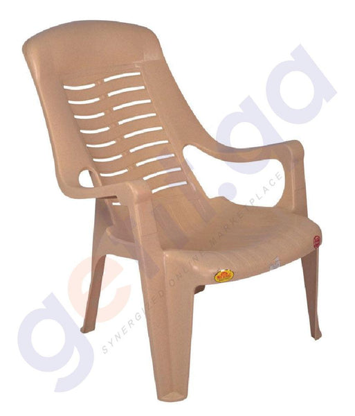 Chair - NATIONAL RELAX CHAIR 0095 (ASSORTED COLORS)
