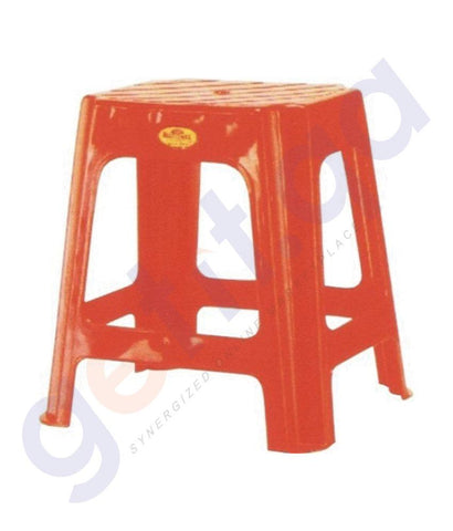 Chair - NATIONAL STOOL PUMA 0241