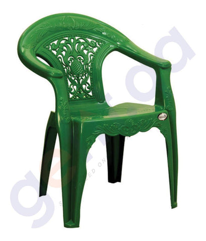 Chair - NATIONAL YUVARAJ MINI CHAIR 0524