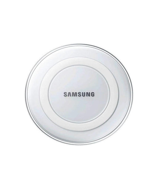 Charger - SAMSUNG WIRELESS CHARGER WITH ADAPTOR