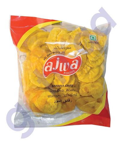 CHIPS - AJWA BANANA CHIPS