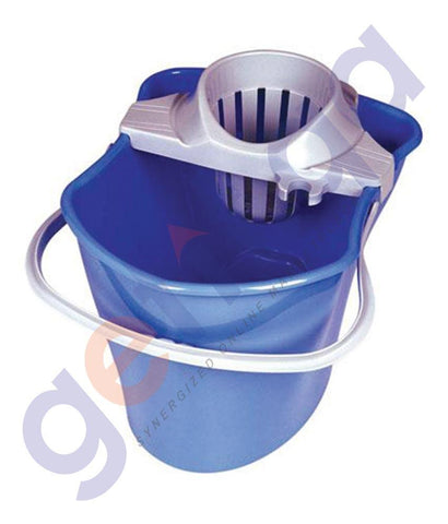 CLEANING PRODUCTS - CLEANING BUCKET WITH SQUEEZER