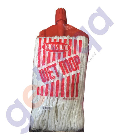 CLEANING PRODUCTS - KACH SHENG MOP WITH HANDLE