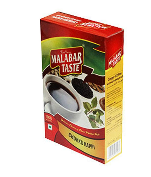 COFFEE POWDER - MALABAR TASTE CHUKKU KAPPY 100GM