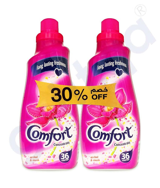 Buy Comfort Concentrate 1440ml Orchid Musk TP Doha Qatar