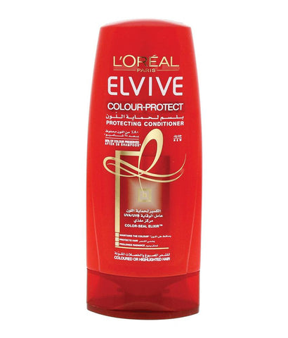 CONDITIONERS - L'oreal Elvive Colour-Protect Protecting Conditioner 200ml