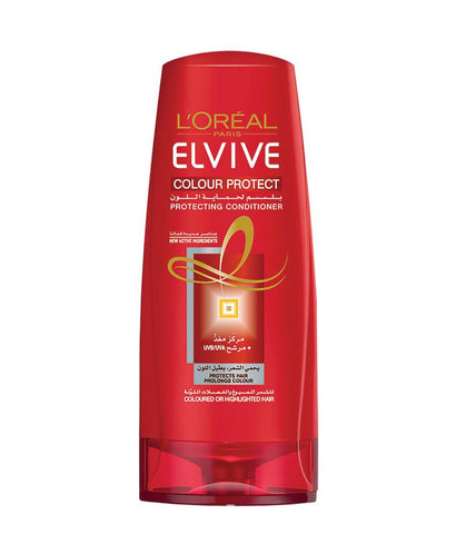 CONDITIONERS - Loreal Elvive Color Protect Conditioner 400ml