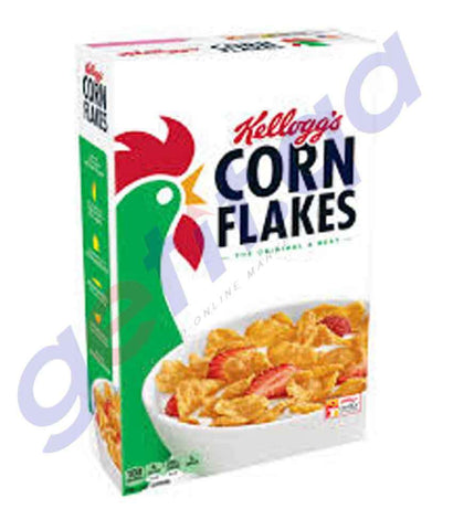 CORN FLAKES - KELLOGGS  CORN FLASKES