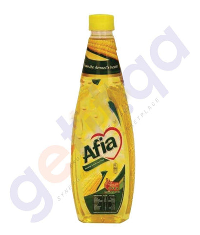 Corn Oil - Afia Corn Oil
