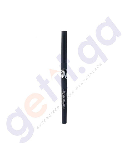 COSMETICS - MAX FACTOR EXCESS LONGWEAR EYELINER