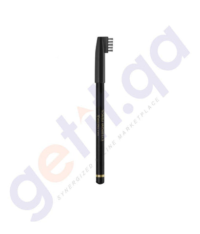 COSMETICS - MAX FACTOR EYEBROW PENCIL