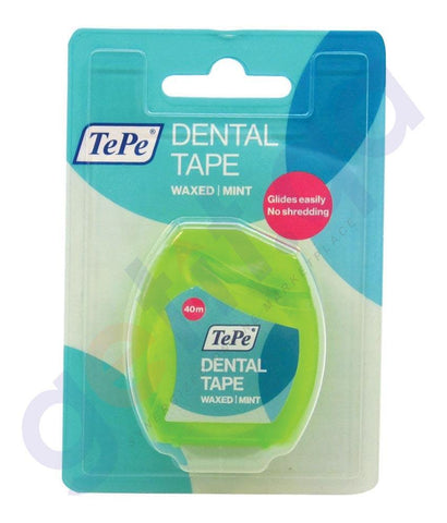 Dental Care - TEPE DENTAL TAPE WAXED