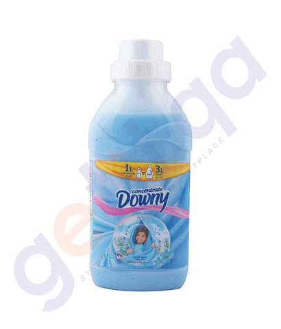 DETERGENTS - DOWNY CONCENTRATE VALLEY DEW BLUE