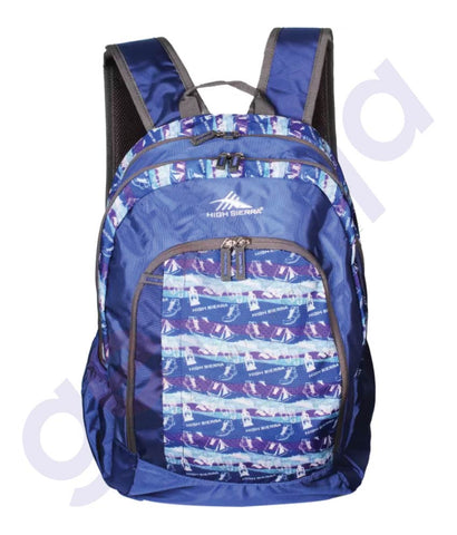 KAMILIANT 39W (0) F4 007  DAY PACK LASH VIVID BLUE