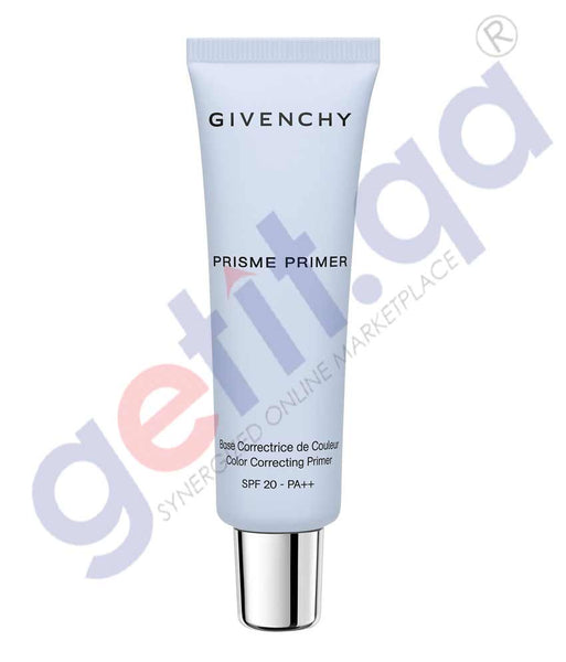 GETIT.QA | Buy Givenchy Prisme Primer Blue Best Price Online in Doha Qatar