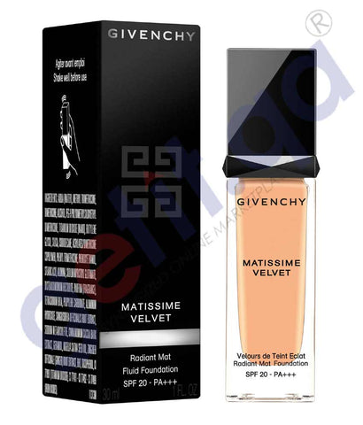 GETIT.QA | Buy Givenchy Foundation N3.5 Price Online in Doha Qatar