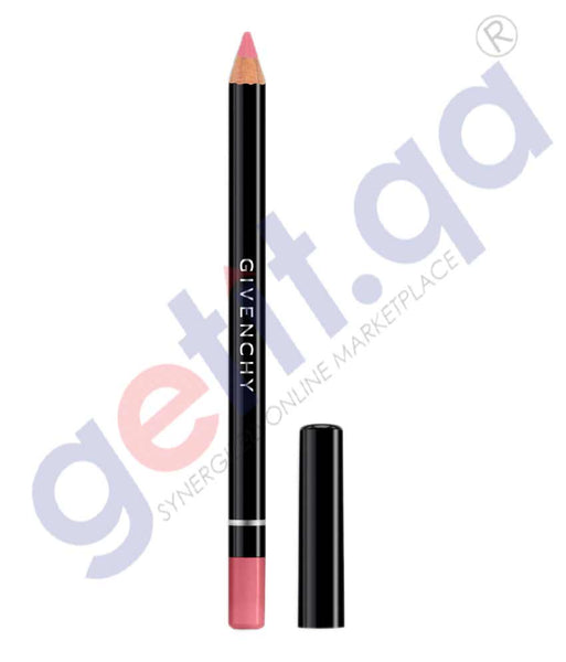 GETIT.QA | Buy Givenchy lipliner N1 at Best Price Online in Doha Qatar