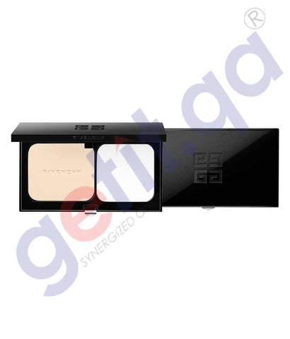 GETIT.QA | Buy Givenchy Foundation Compact Porcelain Price Online in Doha Qatar