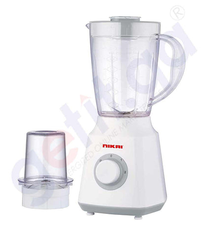Buy Nikai Blender NB1700T3 Best Price Online in Doha Qatar