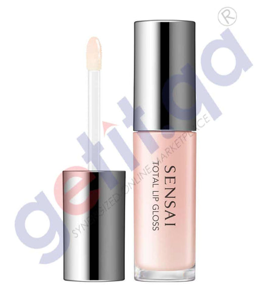 GETIT.QA | Buy Sensai Total Lip Gloss Best Price Online in Doha Qatar