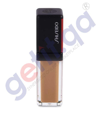 GETIT.QA | Buy Shiseido Concealer 202 at Best Price Online in Doha Qatar
