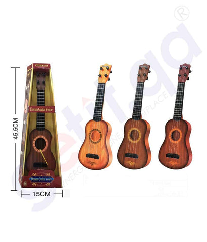 Buy Classical Series Dream Guitar 8908 Online in Doha Qatar