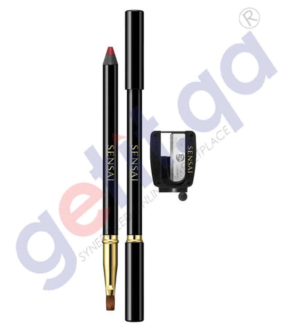 GETIT.QA | Buy Sensai Lip Pencil 01 at Best Price Online in Doha Qatar