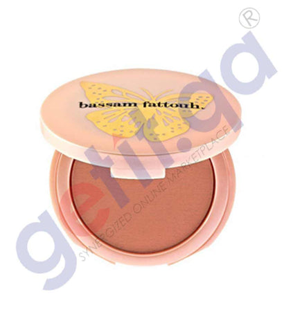GETIT.QA | Buy Bassam Fattouh Blusher Bonne Mine Price Online in Doha Qatar
