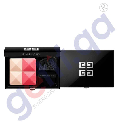 GETIT.QA | Buy Givenchy Blush N1 at Best Price Online in Doha Qatar