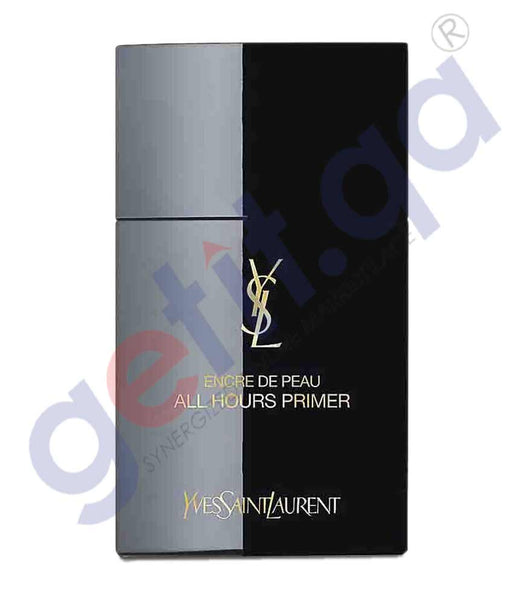 GETIT.QA | Buy Yves Saint Laurent All Hour Primer 40ml in Doha Qatar