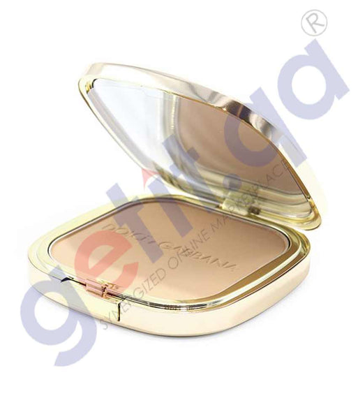 GETIT.QA | Buy Dolce & Gabbana The Powder Caramel Online in Doha Qatar