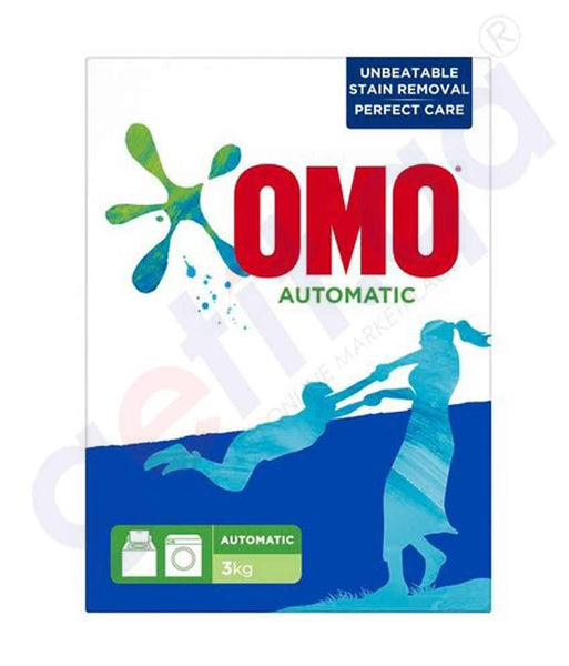 OMO AUTOMATIC WASHING POWDER