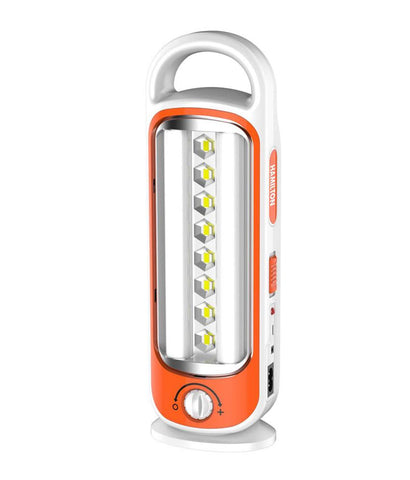 Emergency Light - Hamilton Emergency Light HT 7926C - 1600MAH