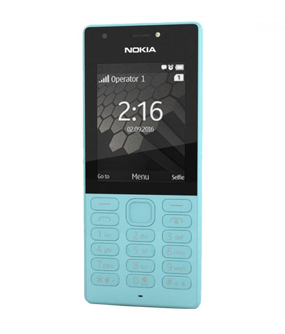Feature Phones - NOKIA 216 DUAL SIM - 2G - MINT