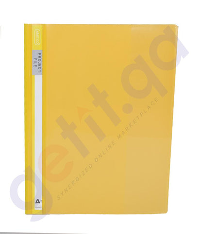 Files - AMITCO PROJECT FILE A4 SIZE