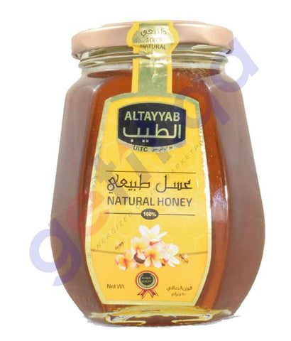 FOOD - Al Tayyab Fresh Natural Honey