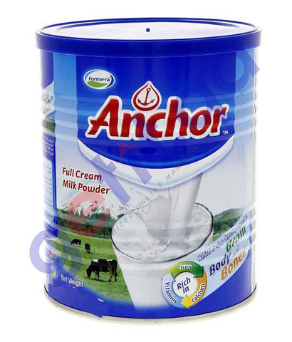 FOOD - Anchor Milk Powder (T)