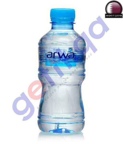 FOOD - ARWA WATER