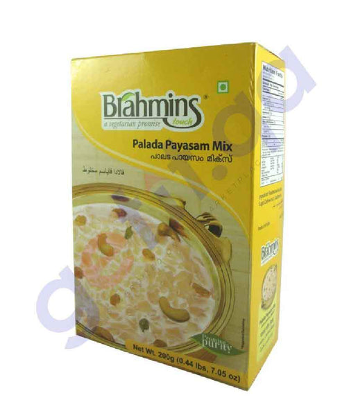 BRAHMINS PALADA PAYASAM MIX 200GM