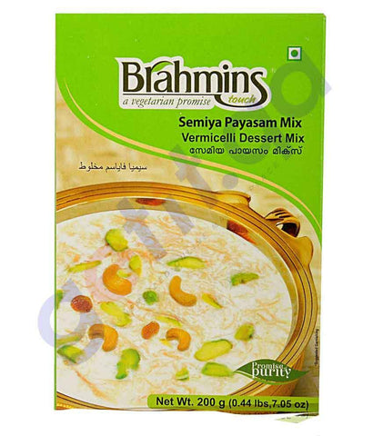 FOOD - Brahmins Semiya Payasam Mix