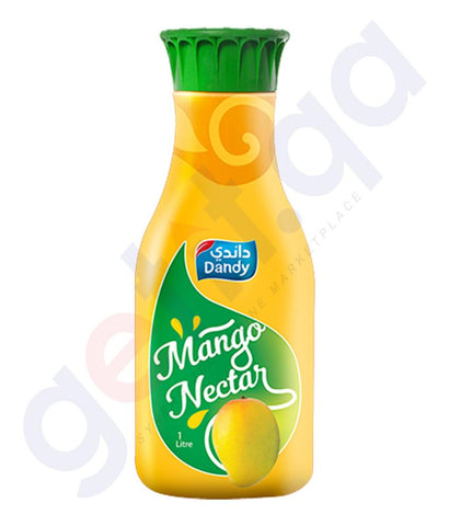 FOOD - Dandy Mango Nectar