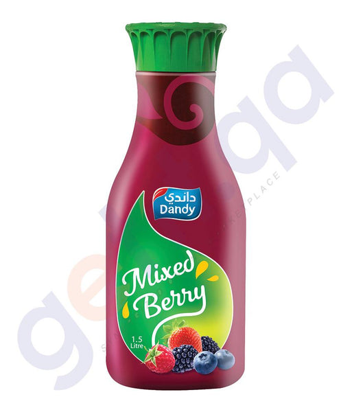 FOOD - Dandy Mixed Berry